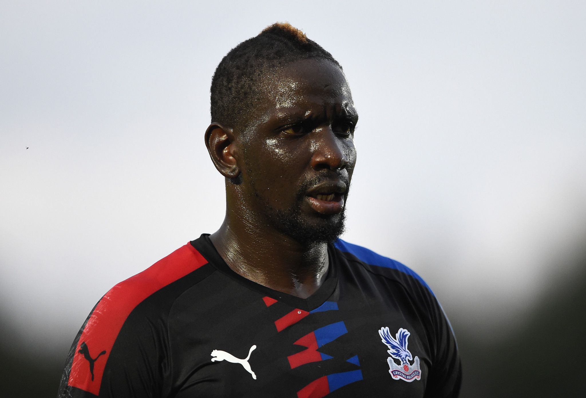 """Mamadou Sakho is to receive """"substantial"""" damages to settle a dispute with the World Anti-Doping Agency ©Getty Images"""