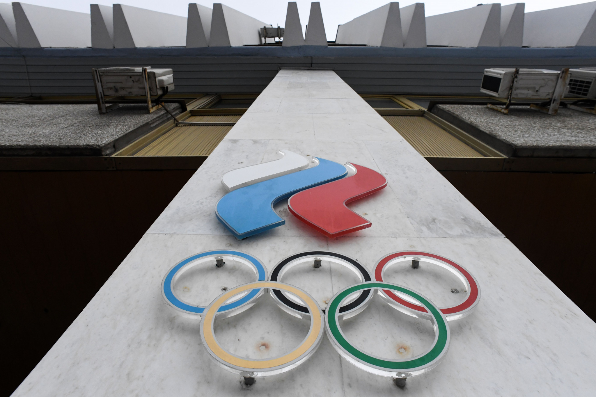 Russia will be barred from Tokyo 2020 and Beijing 2024 of the appeal is unsuccessful ©Getty Images