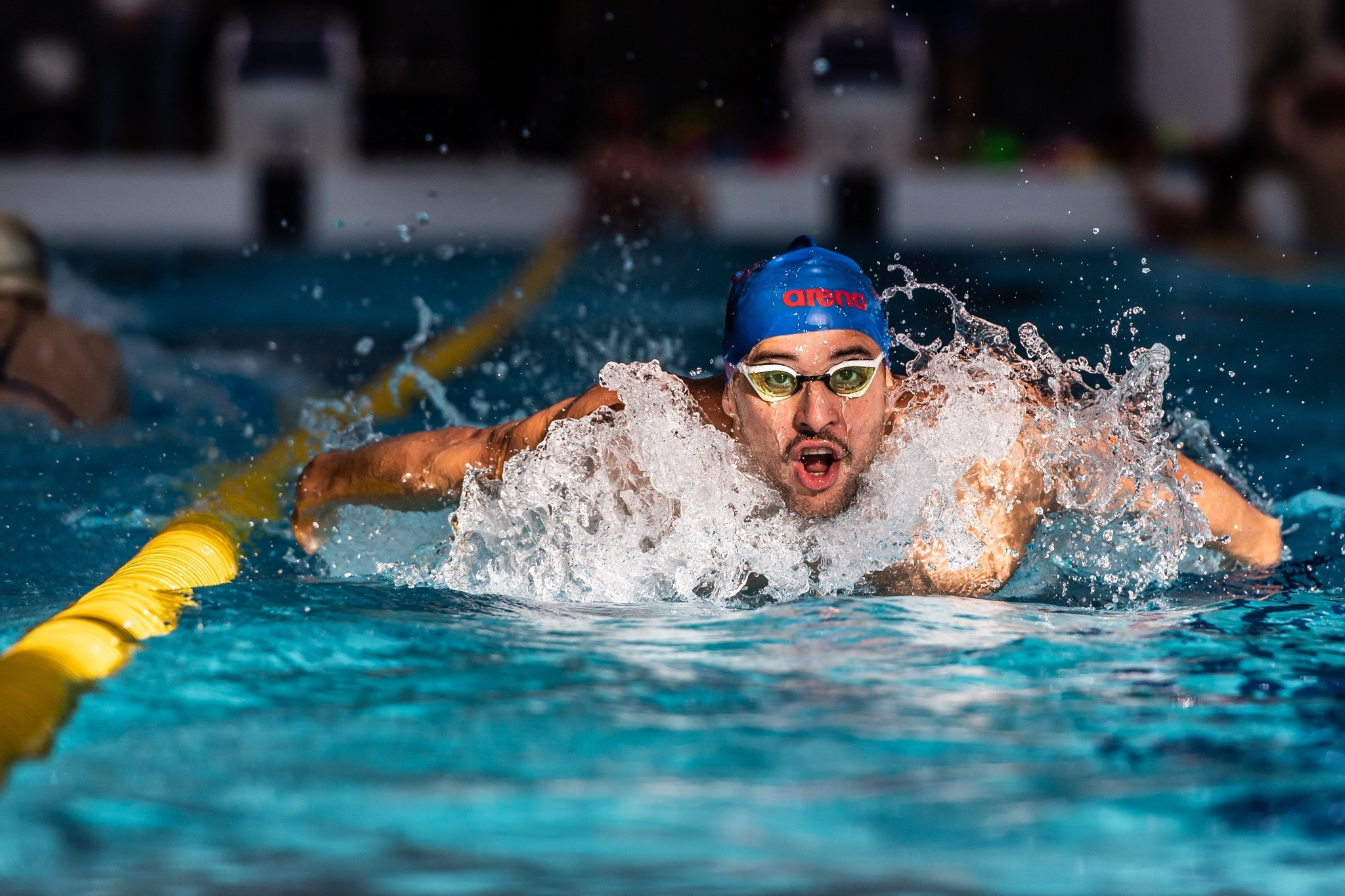 Energy Standard record second straight ISL victory as perfect Cali Condors go top