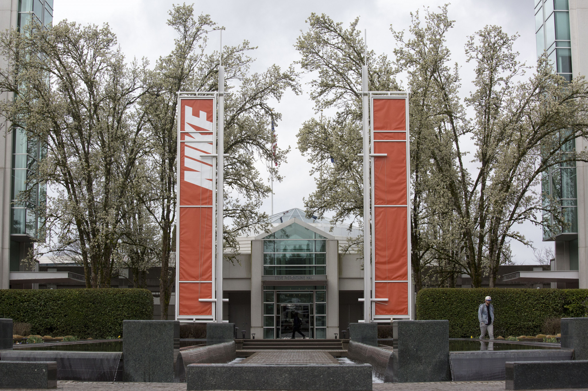 Nike increase number of planned layoffs at headquarters in Oregon