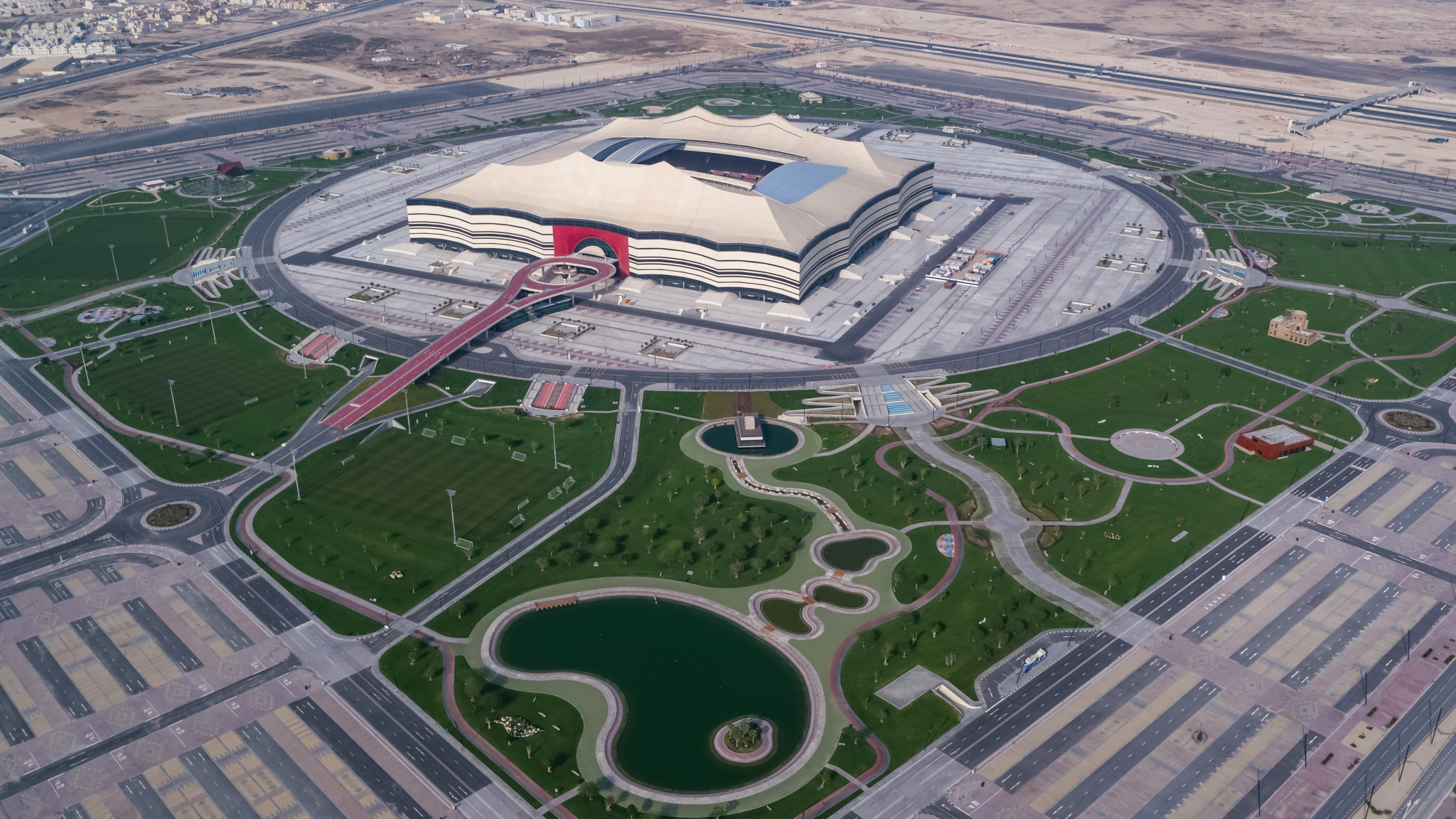 """Doha """"Games-ready, right now"""", 2030 Asian Games Bid Committee pledges"""