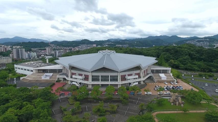 Kitakyushu to host Artistic and Rhythmic Gymnastics World Championships in 2021