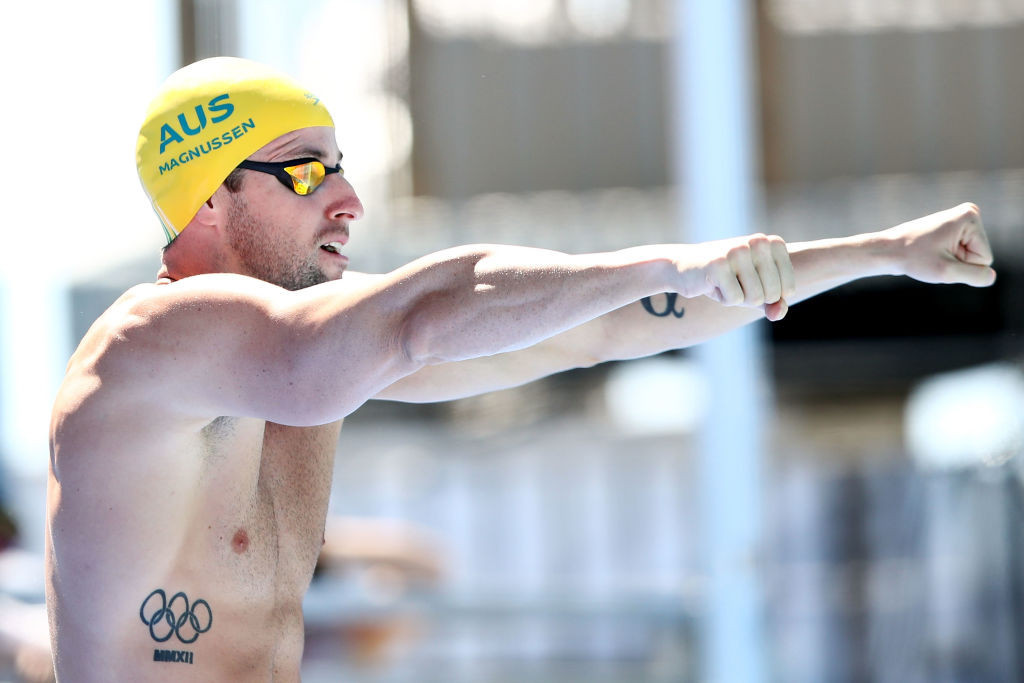 Australian swimmers set to lose London 2012 Olympic medals hit out at anti-doping rules