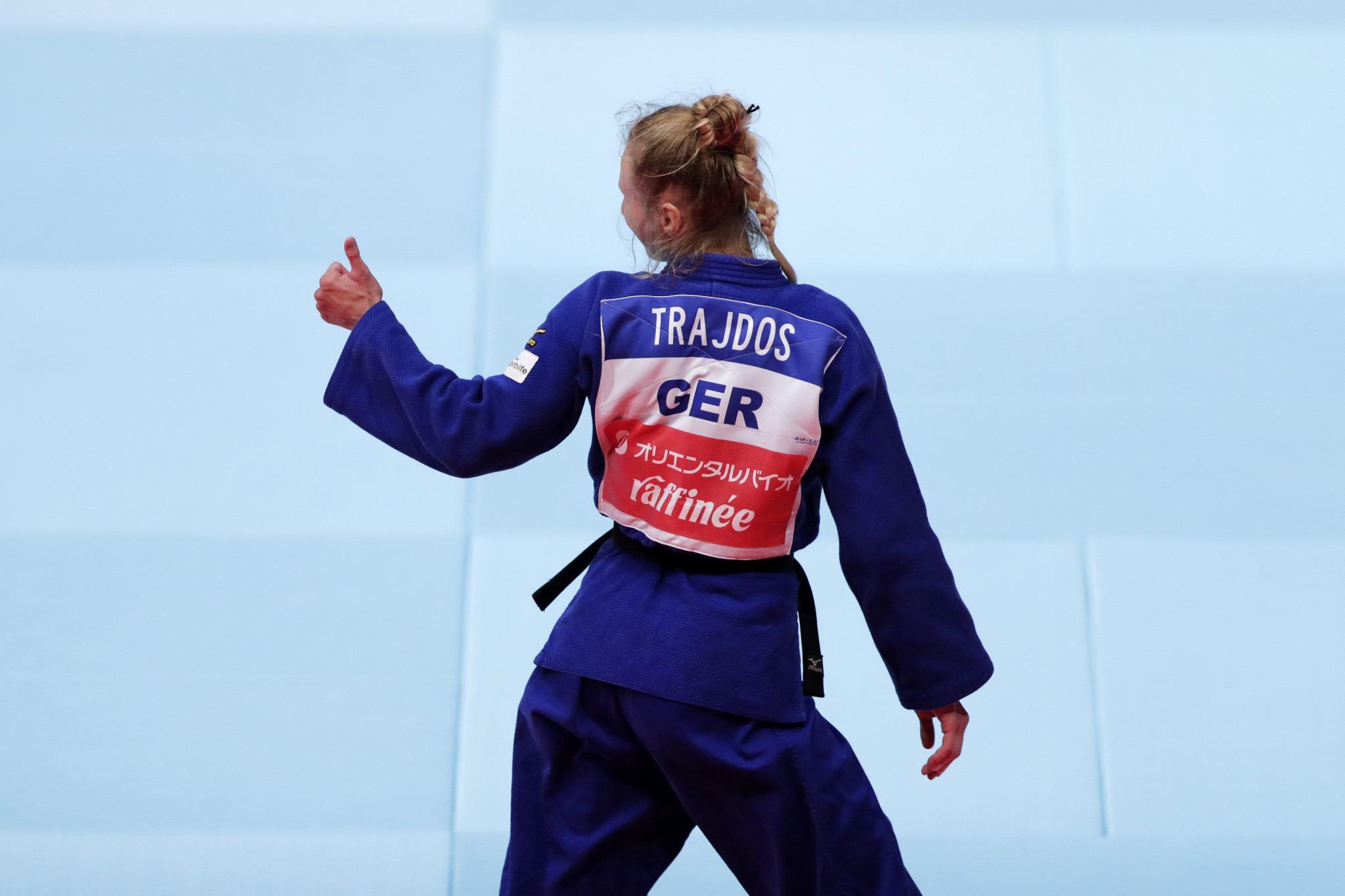 Germany to compete at European Judo Championships despite rising COVID-19 cases in Czech Republic