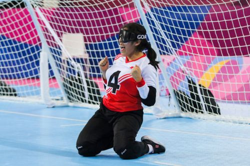 IBSA Goalball to hold online meeting for federations and coaches in the Americas