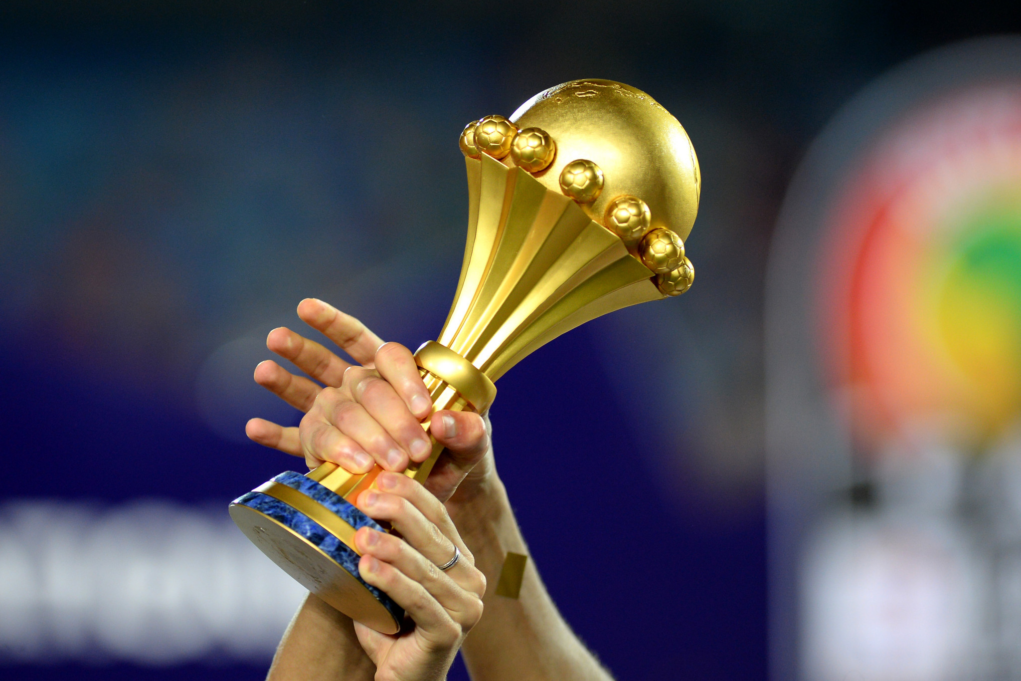 Draw for delayed Africa Cup of Nations postponed due to COVID-19