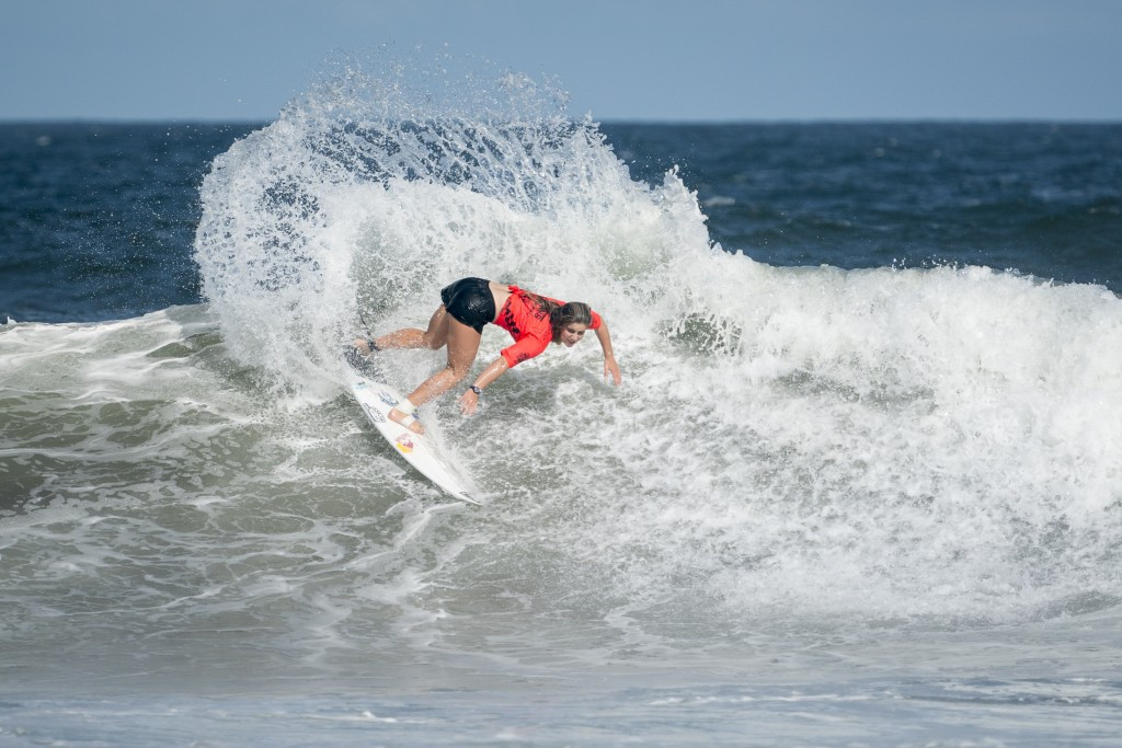 ISA announces new dates for World Surfing Games in El Salvador