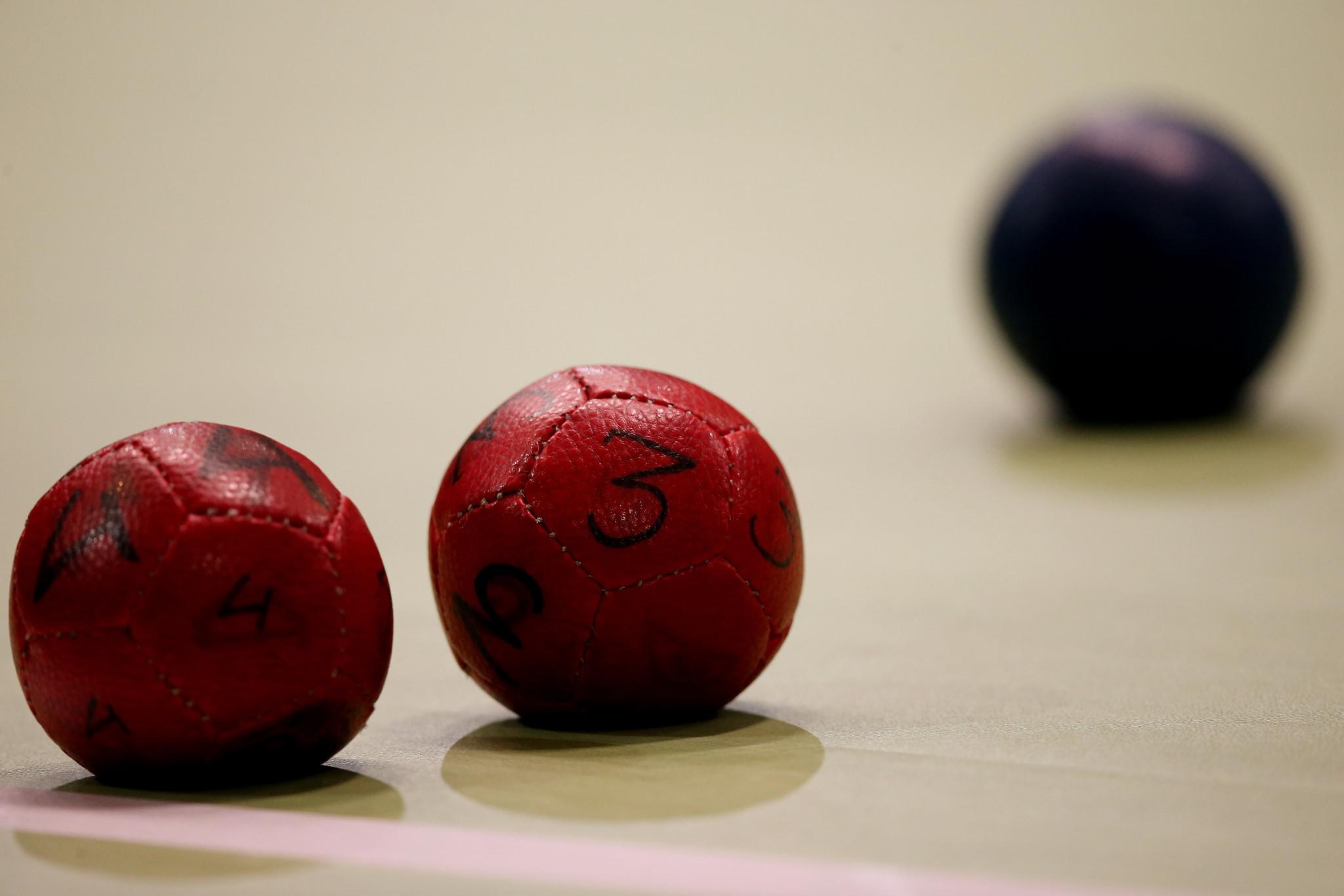 Boccia International Sports Federation cancels first three events of 2021