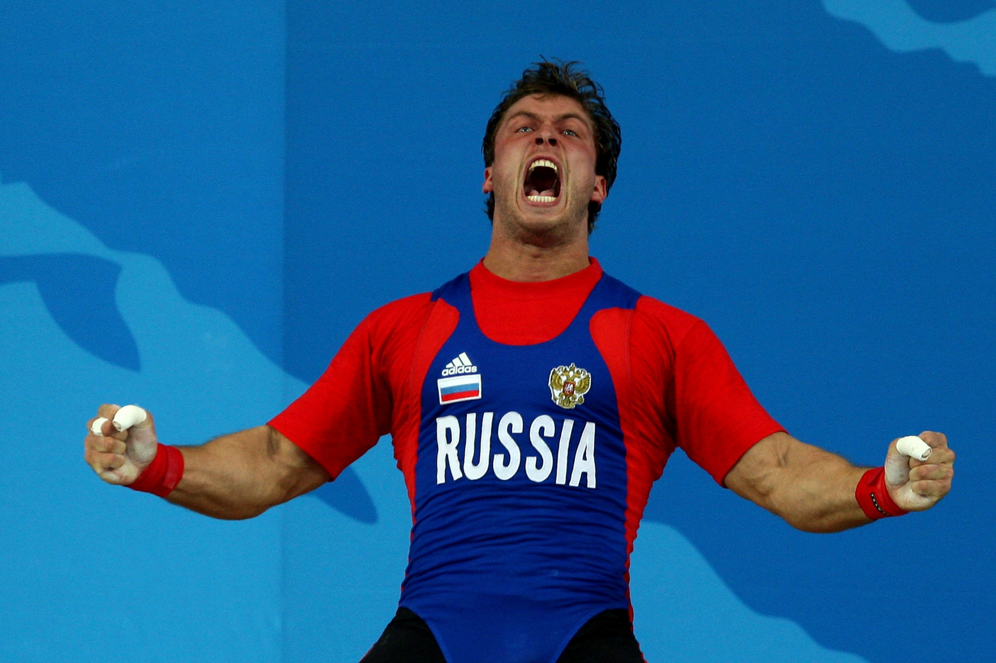 Exclusive: Olympic medallist Klokov reveals plan for weightlifting to have two leaders in Russia