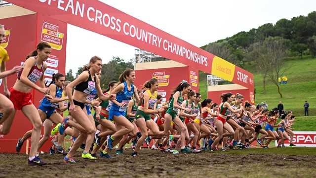 Dublin to host 2021 European Cross Country Championships after Turin agree to 2022 switch