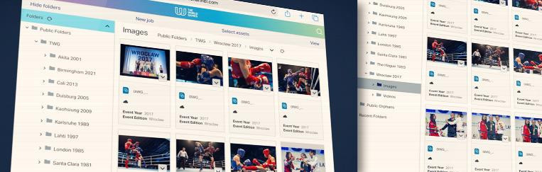 World Games digital archive to be housed on Olympic Channel