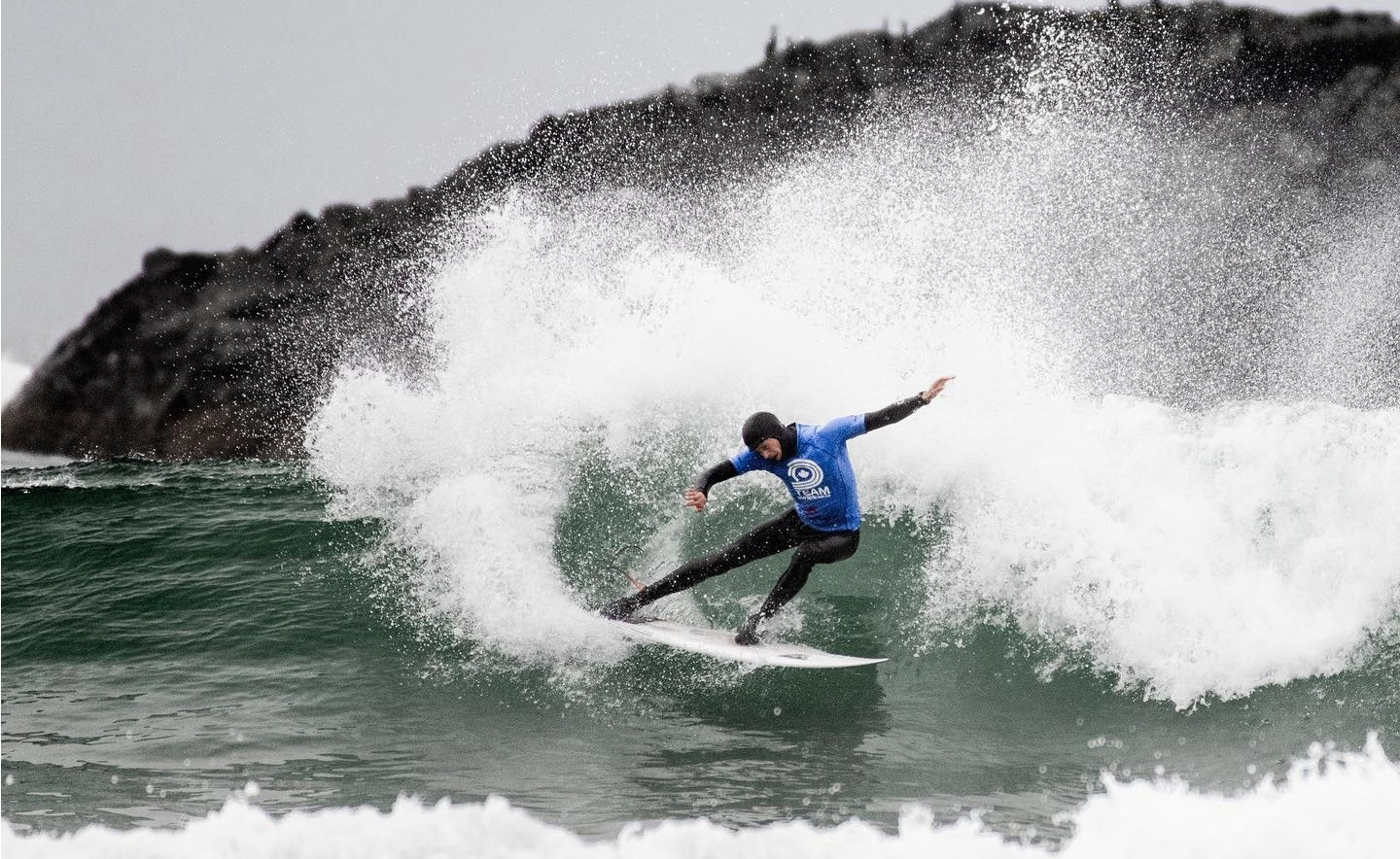 Canadian surfers prepare for Tokyo 2020 with one-day contest off Vancouver Island