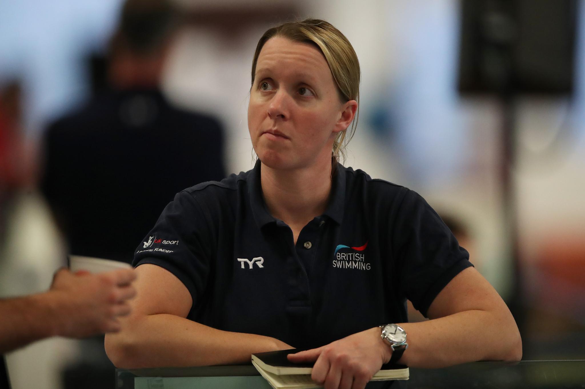 UK Sport announces programme to double representation of female coaches by Paris 2024
