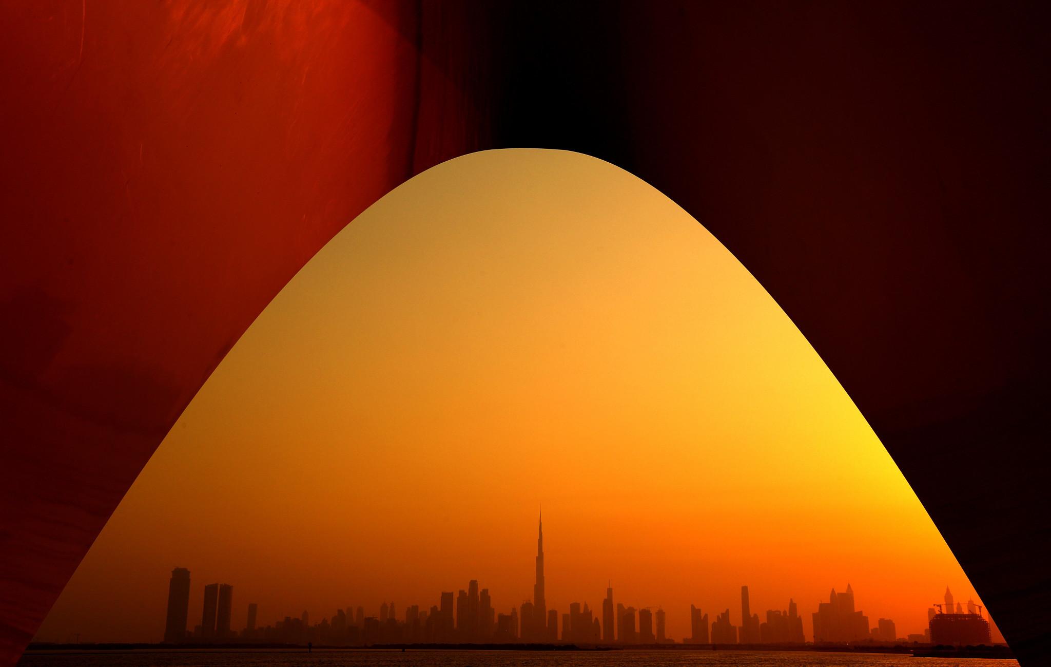 Dubai World Archery Para Championships delayed until 2022 by global health crisis