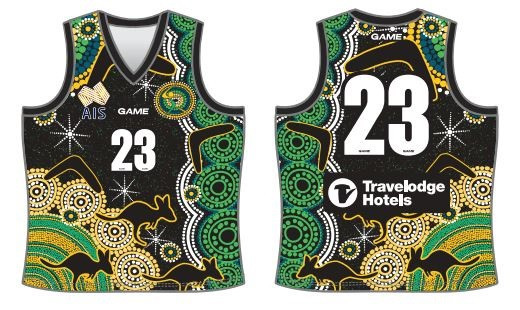 """Softball Australia's new indigenous tops can """"bring us together"""", Porter claims"""