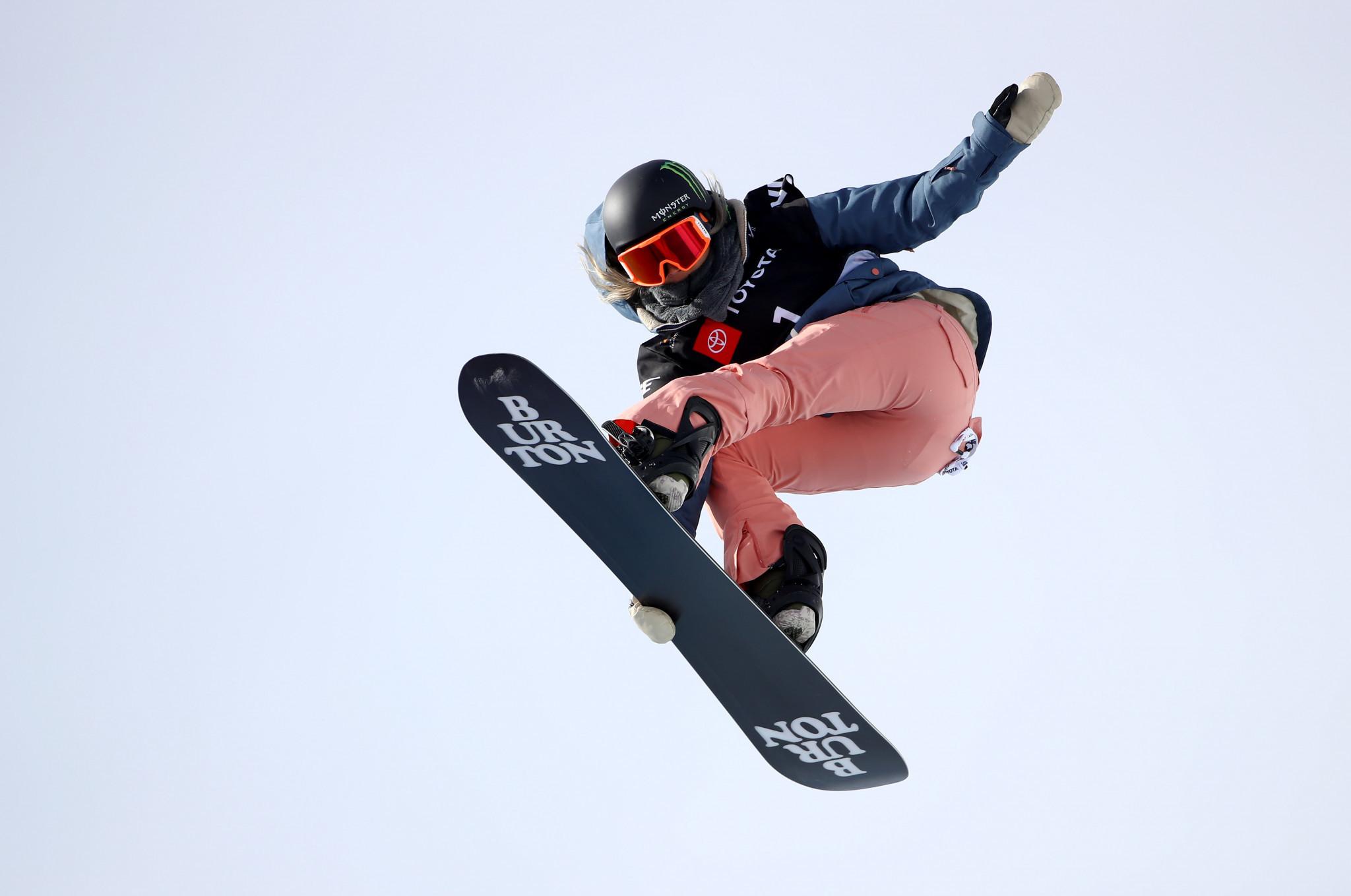 Olympic champion Kim set for return as US Snowboard team named for new season