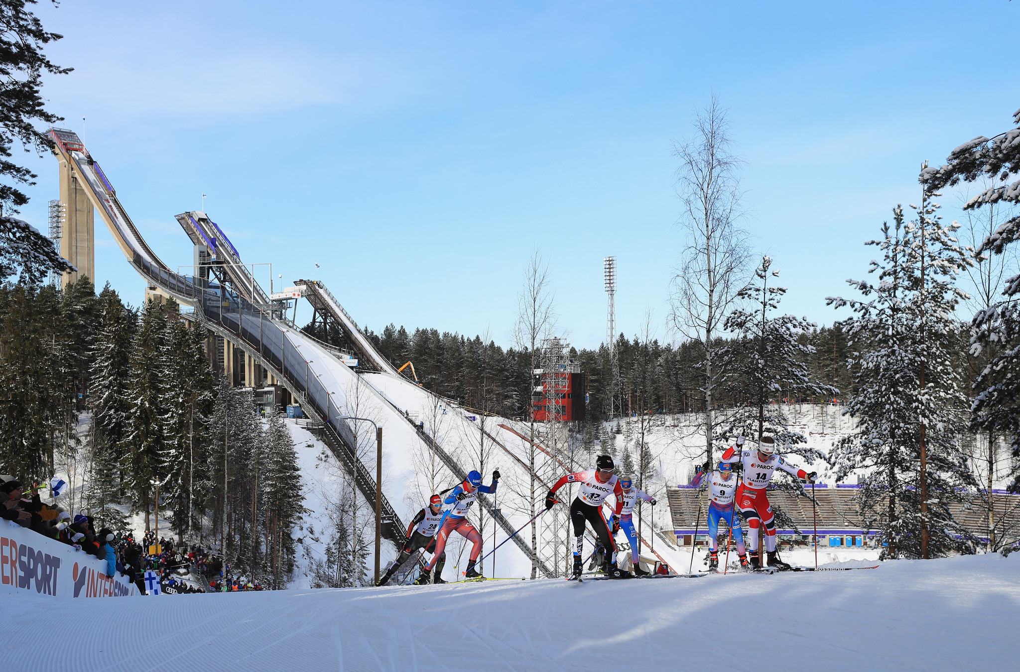 Finland named as sole host of 2021 Nordic Junior World Ski Championships after Poland pulls out