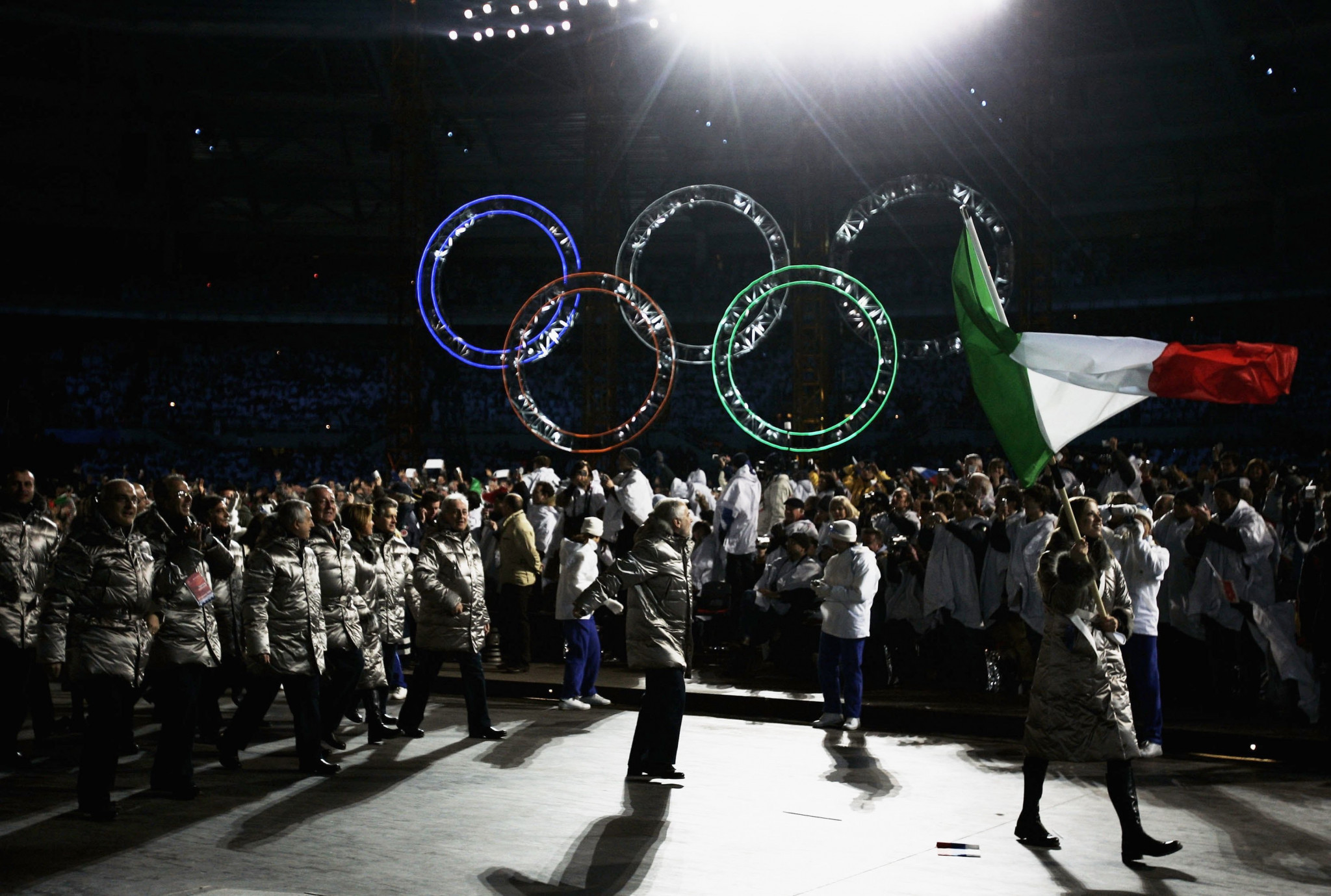 CONI President warns issues with controversial draft sports law not solved by Sports Minister's letter to IOC