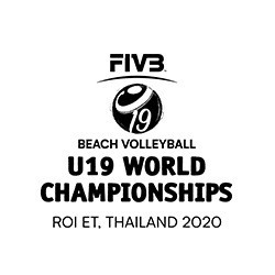 The FIVB Under-19 Beach Volleyball World Championships is now scheduled to take place from September 15 to 19 next year ©FIVB