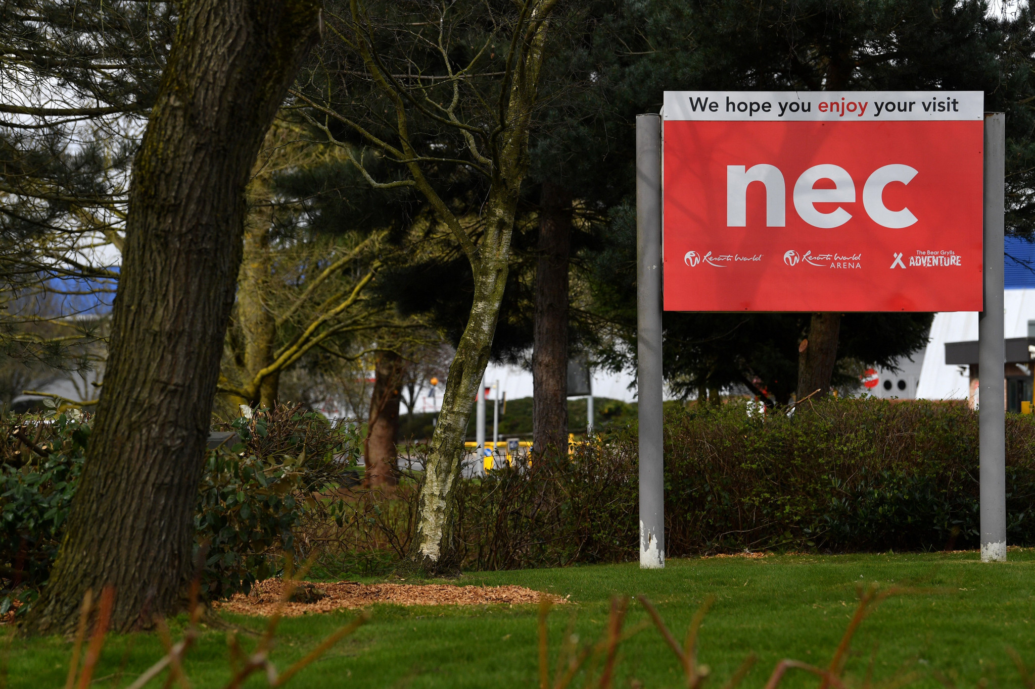 NEC in Solihull to house 1,600 athletes during Birmingham 2022 Commonwealth Games