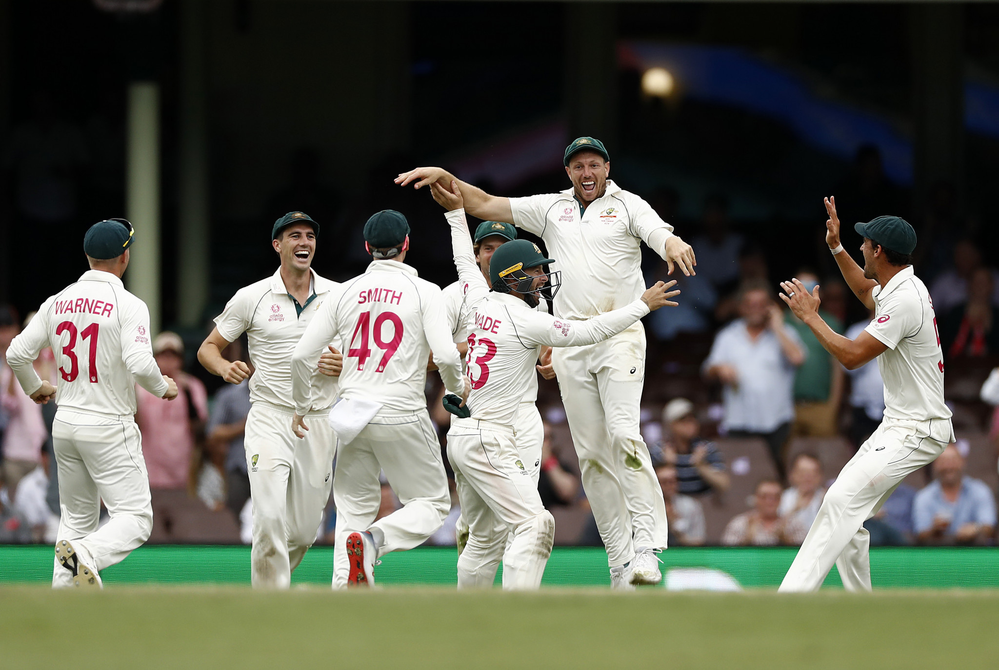 ICC changes World Test Championship points system following COVID-19 disruption