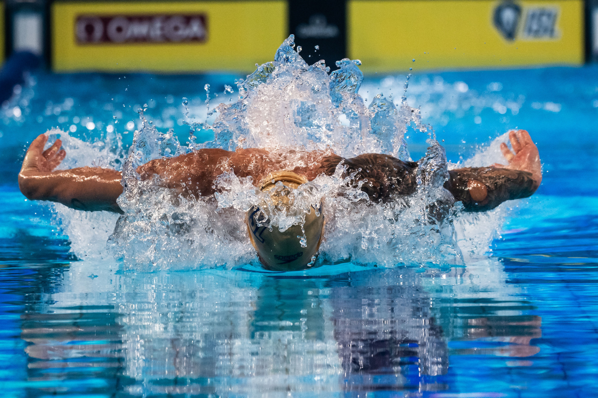 Dazzling Dressel leads Cali Condors to ISL title and breaks another world record