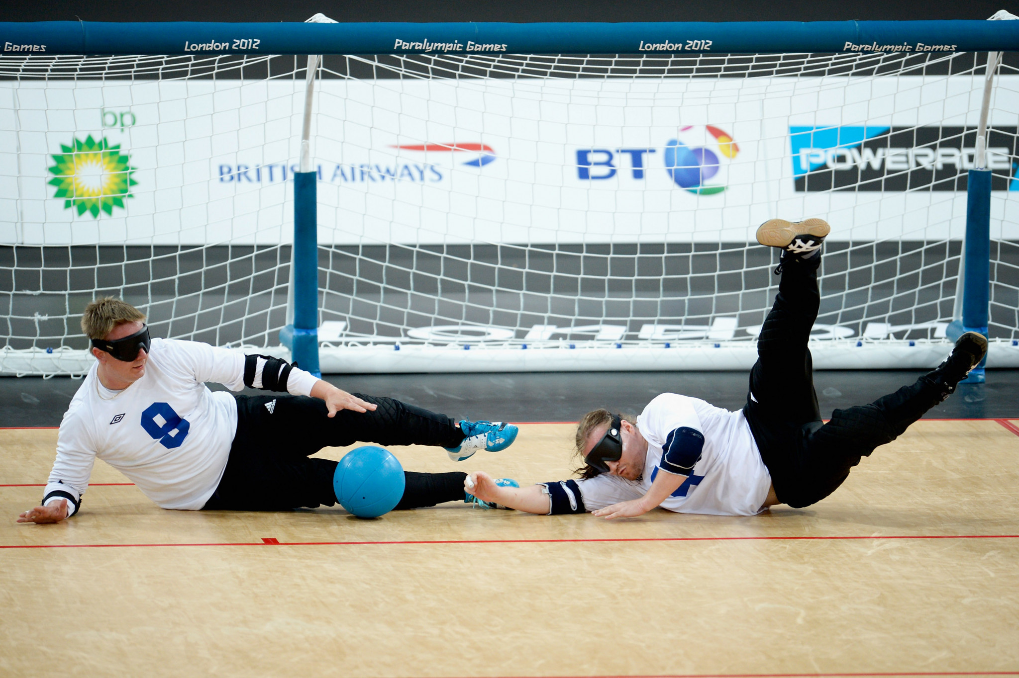 The IBSA Goalball has announced the 10 men's and six women's teams that will take part in Lahti ©Getty Images