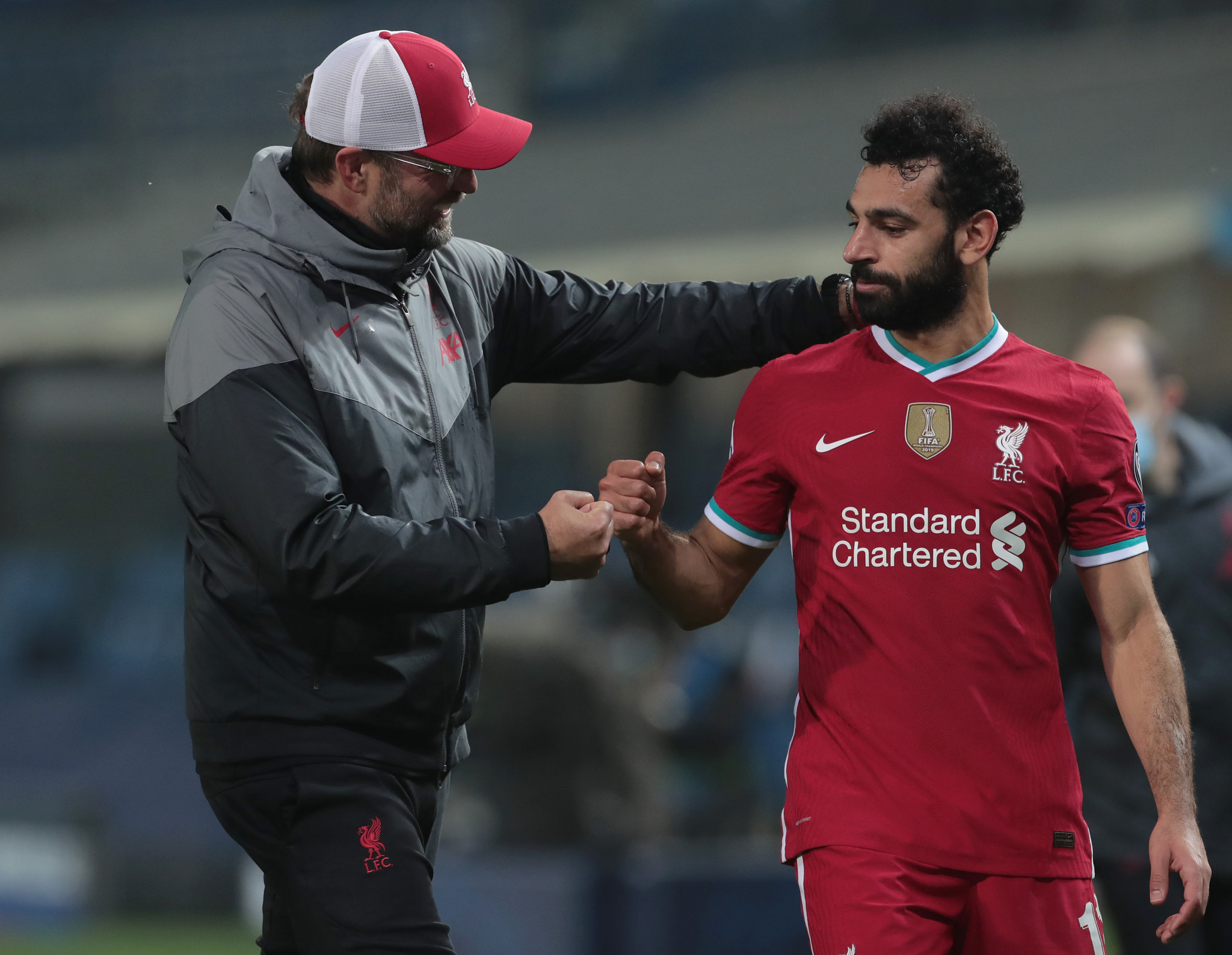 Egypt are keen to select Mo Salah for the Tokyo 2020 Olympics ©Getty Images