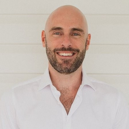 Chris Symington has stepped down as chief executive of Suncorp Super Netball ©LinkedIn