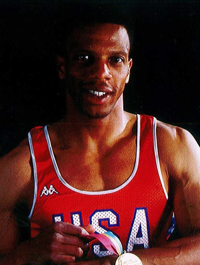 United States Los Angeles 1984 Olympic gold medallist dies at age of 64