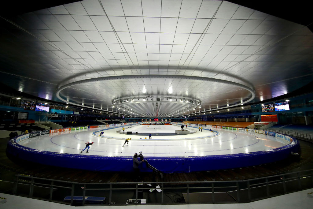 International Skating Union moves two World Championships in calendar reshuffle