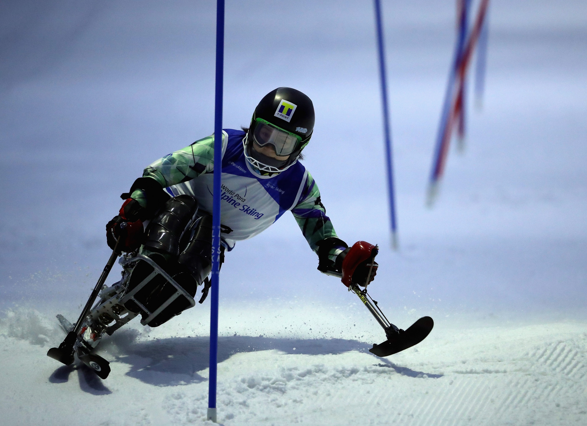 The event is due to bring together Alpine skiing, biathlon, cross-country skiing and snowboard for the first time ©Getty Images