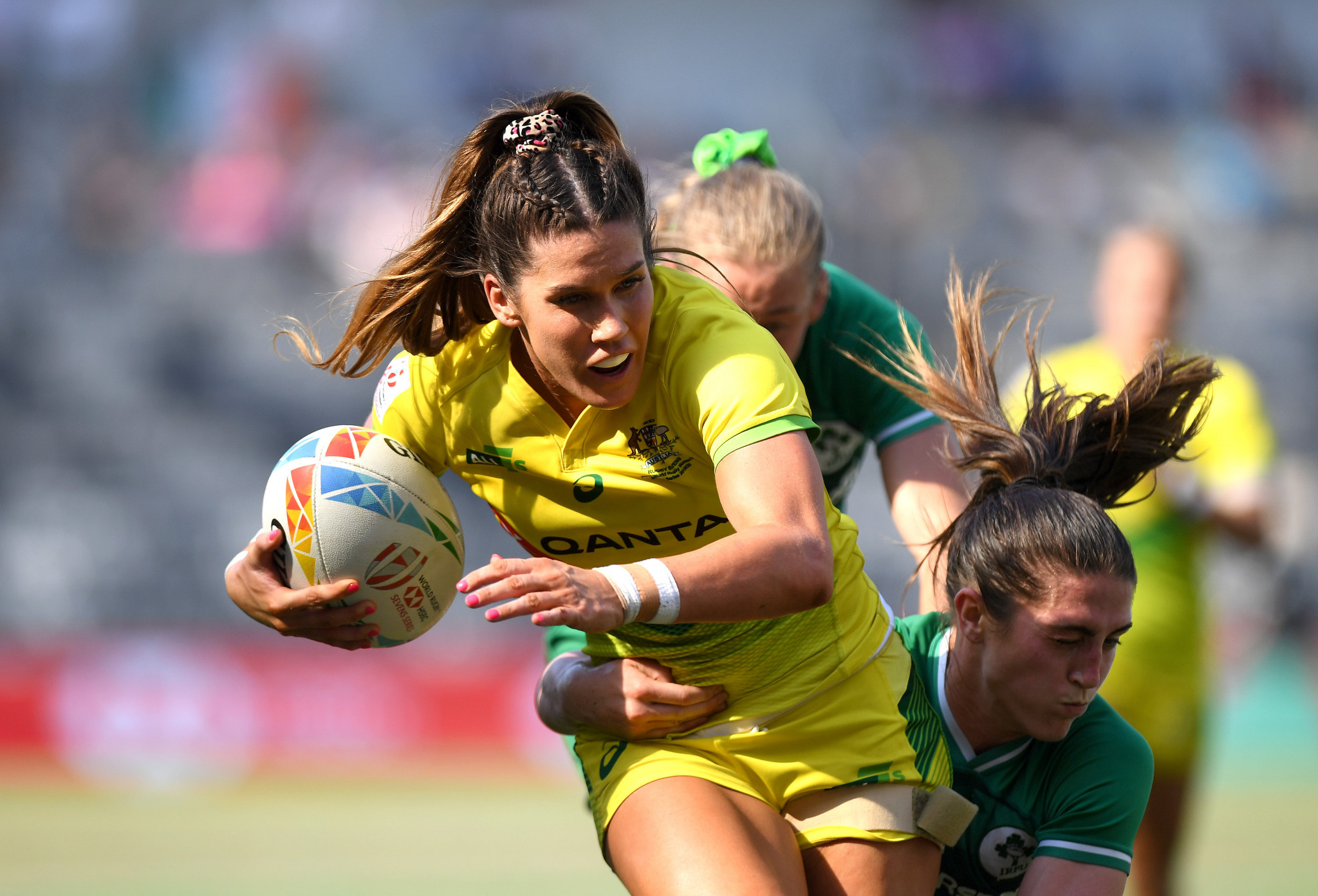 """Rugby sevens player claims Australian Chef de Mission has """"put his house"""" on Tokyo 2020 going ahead"""