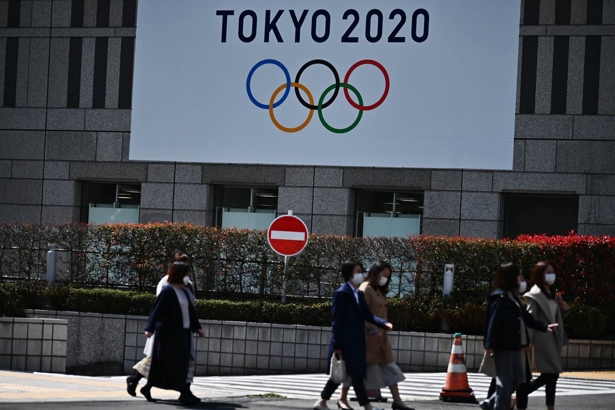 The Japanese Government is reportedly considering making private healthcare a requirement for visitors come the Olympics ©Getty Images