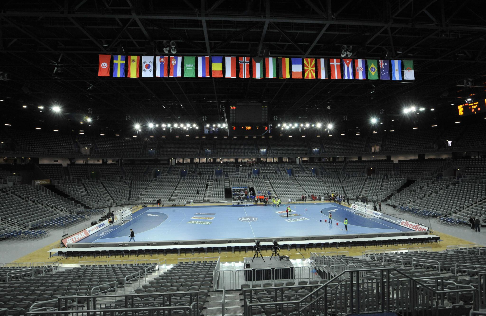 Zagreb European Figure Skating Championships venue turned into overflow COVID-19 hospital