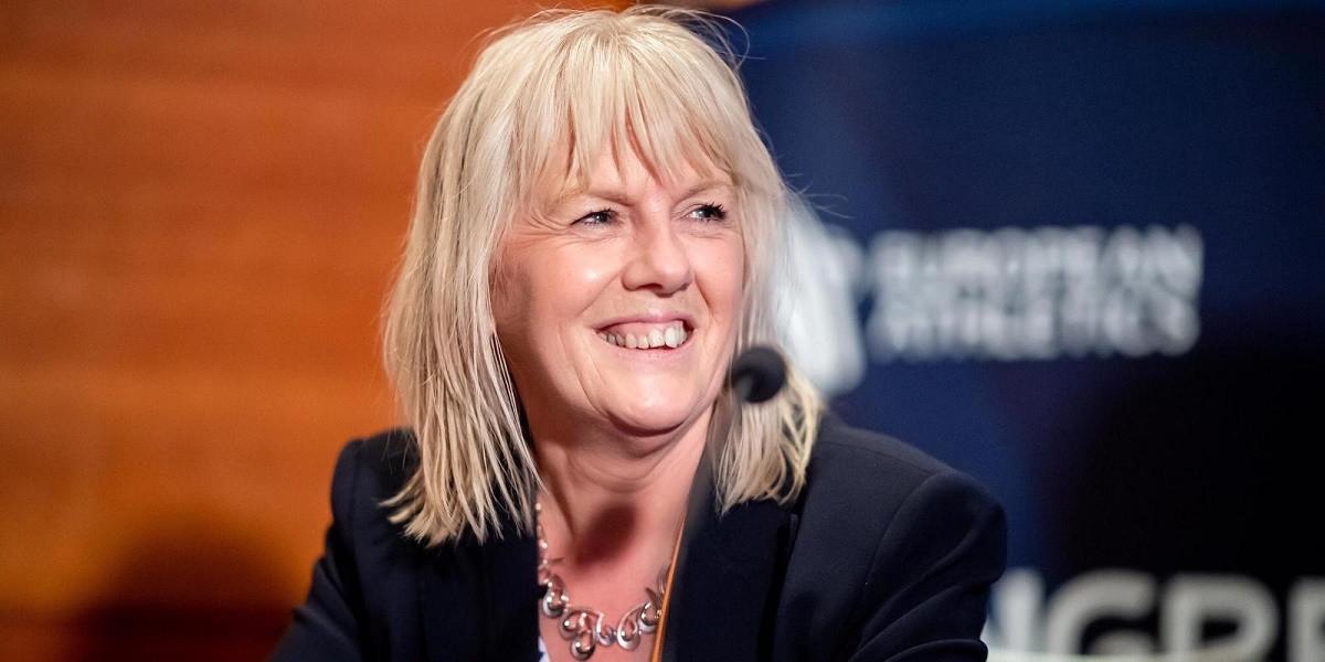 UK Athletics major event director Alexander departs after 29 years