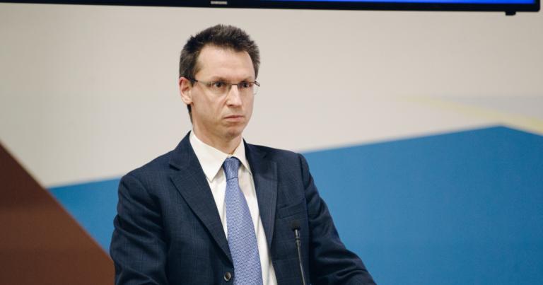 Ivanov elected Russian Athletics Federation President