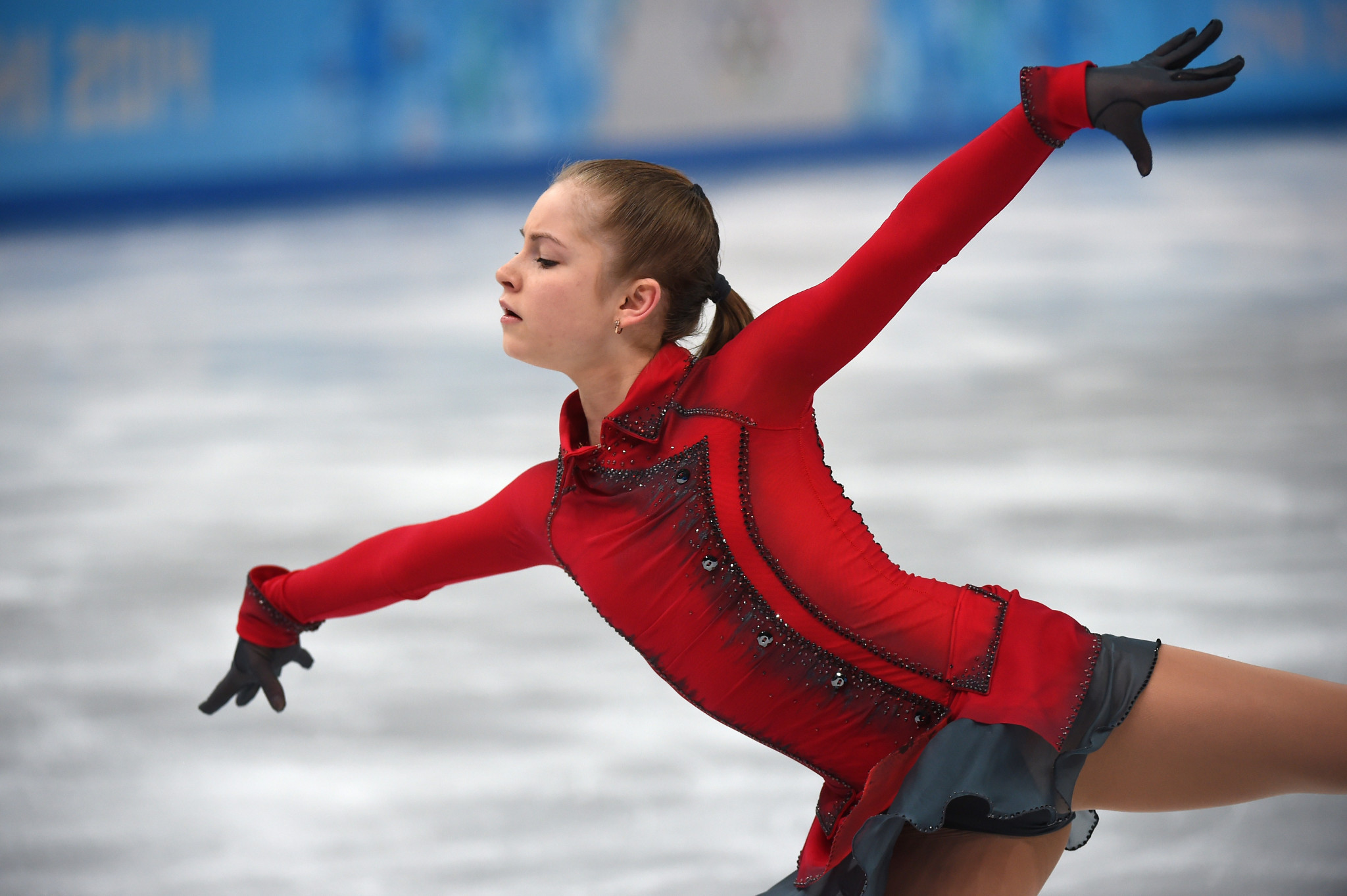 Norway submit figure skating age limit rise despite Russian backlash