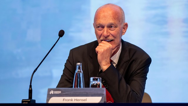 World Athletics set to pay tribute to former chief executive of Berlin 2009 after death at 70