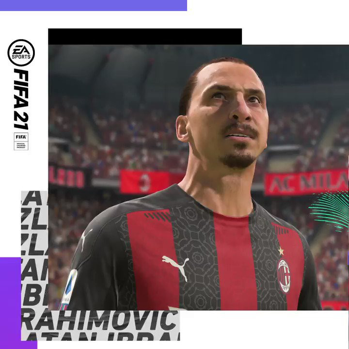FIFPro and EA Sports have responded to Zlatan Ibrahimovic's claims ©EA Sports