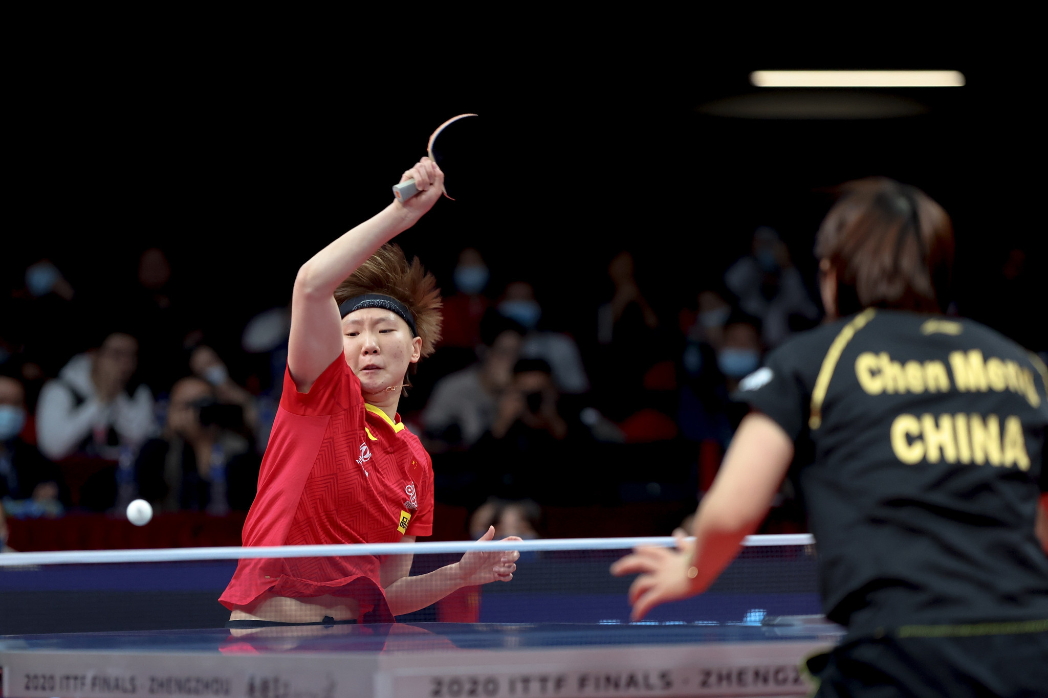 """#RESTART series described as """"one of the most important things"""" achieved by ITTF"""