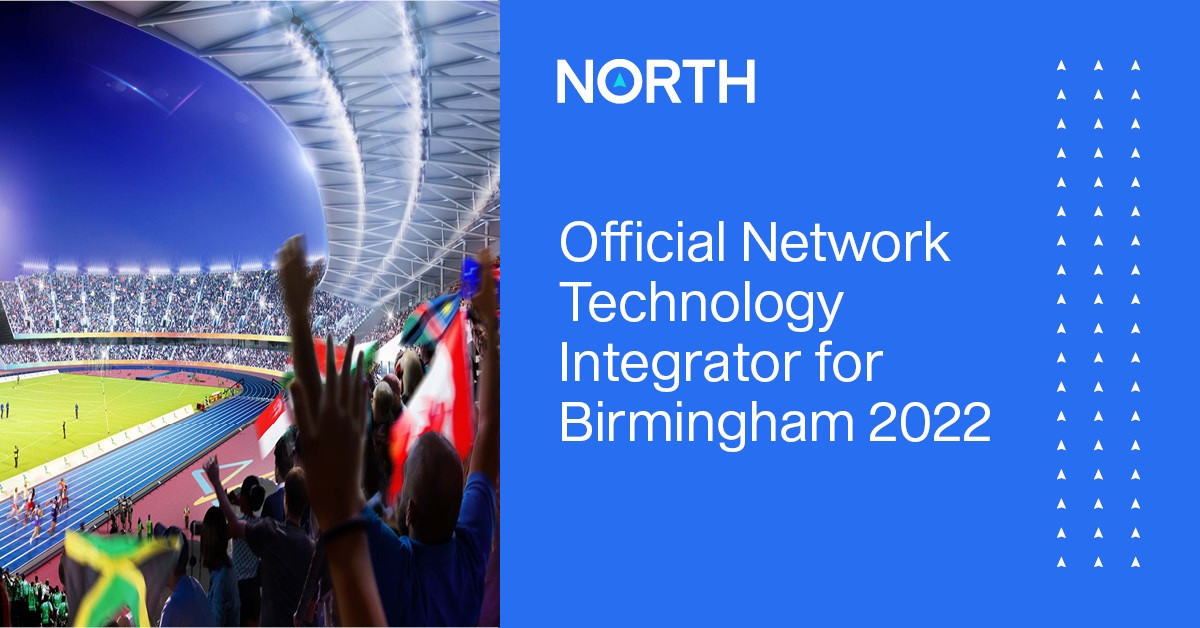 Birmingham 2022 names North as official technology integrator after Glasgow 2014 experience