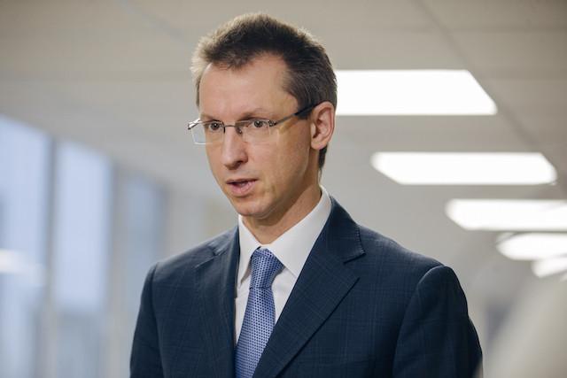New Russian Athletics Federation President speaks to World Athletics Taskforce