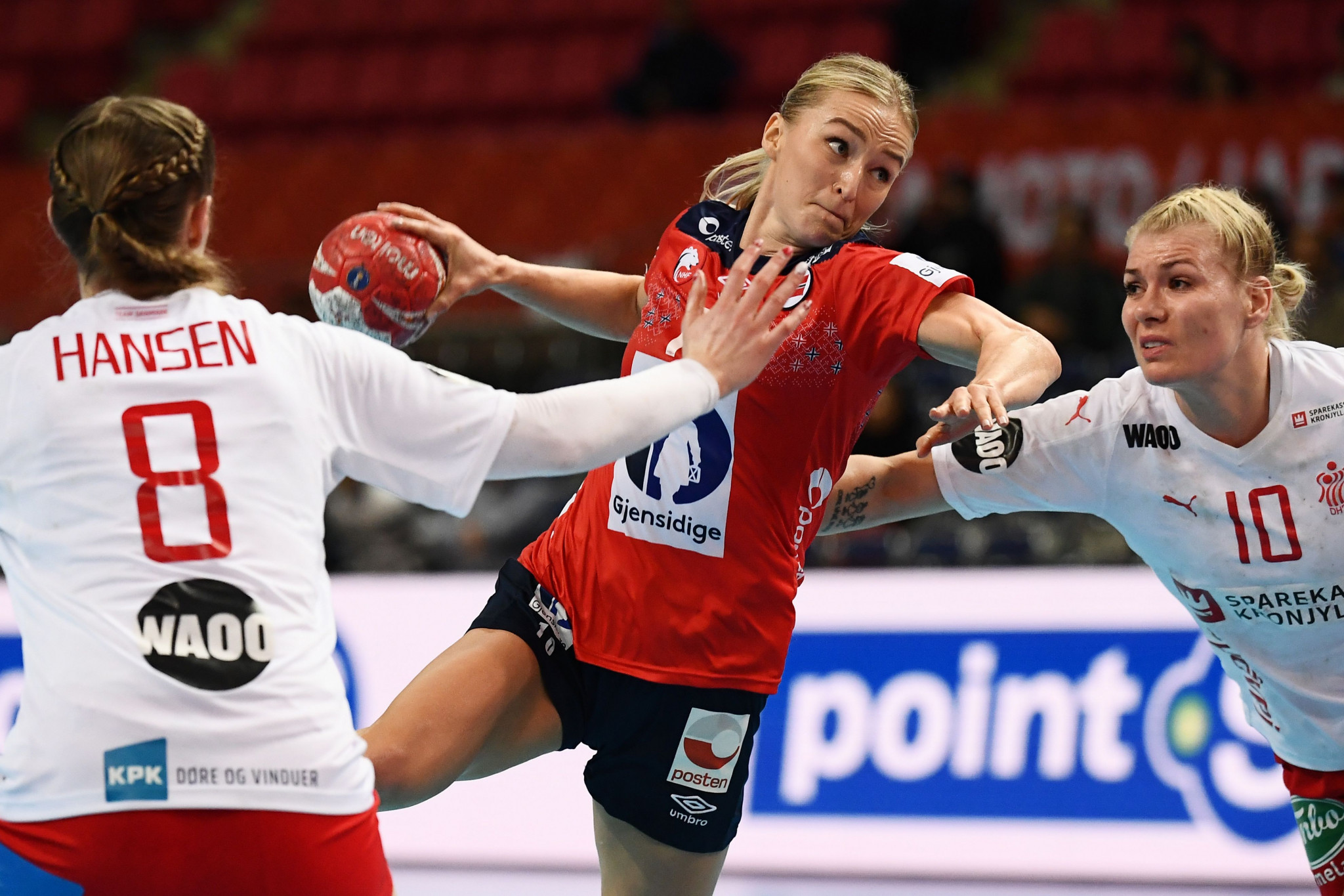 European Women's Handball Championship to begin with strict COVID-19 protocol in place