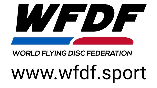 The World Flying Disc Federation has launched a new website ©WFDF