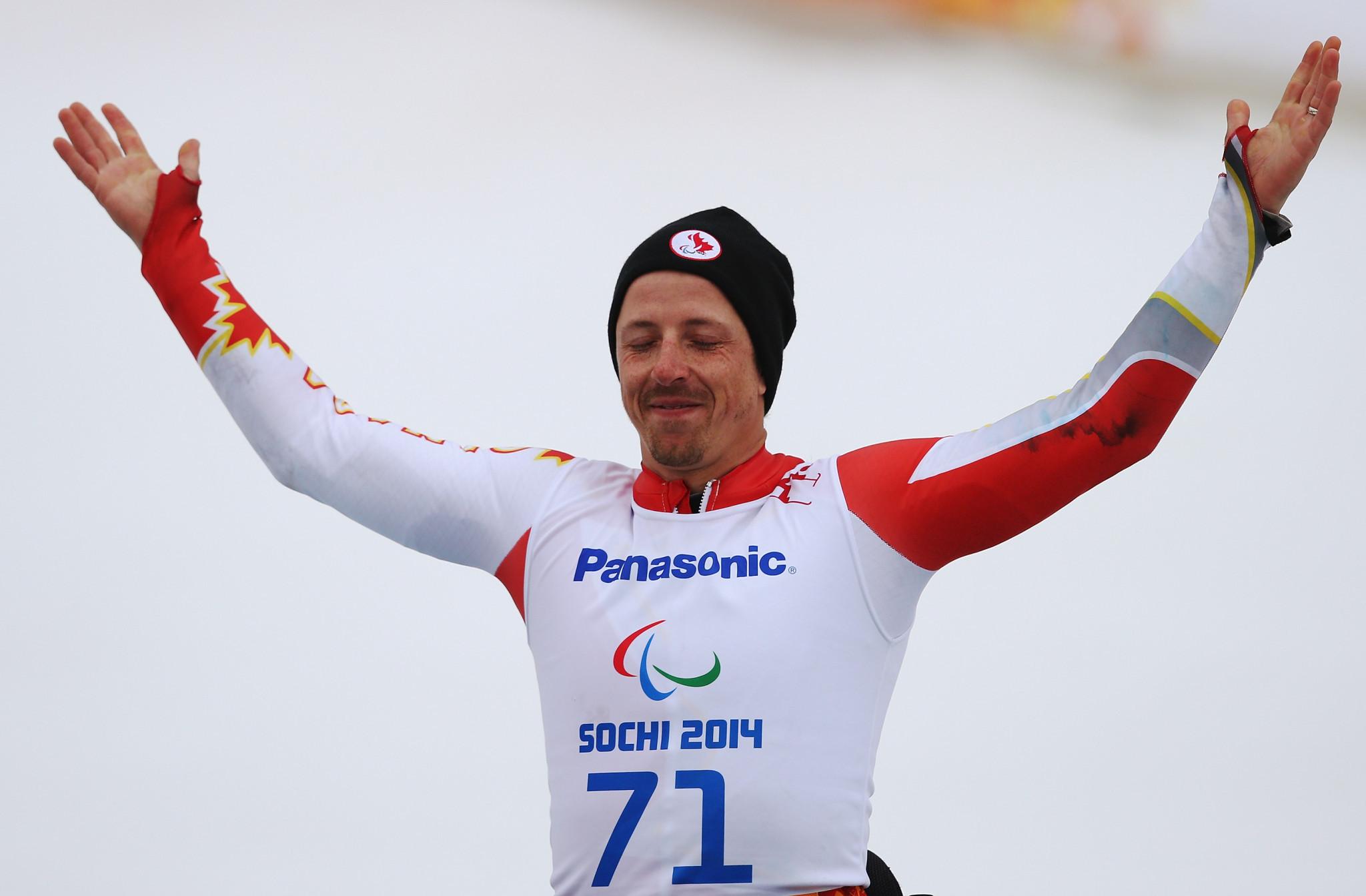 Dueck named Canada's Beijing 2022 Paralympics Chef de Mission