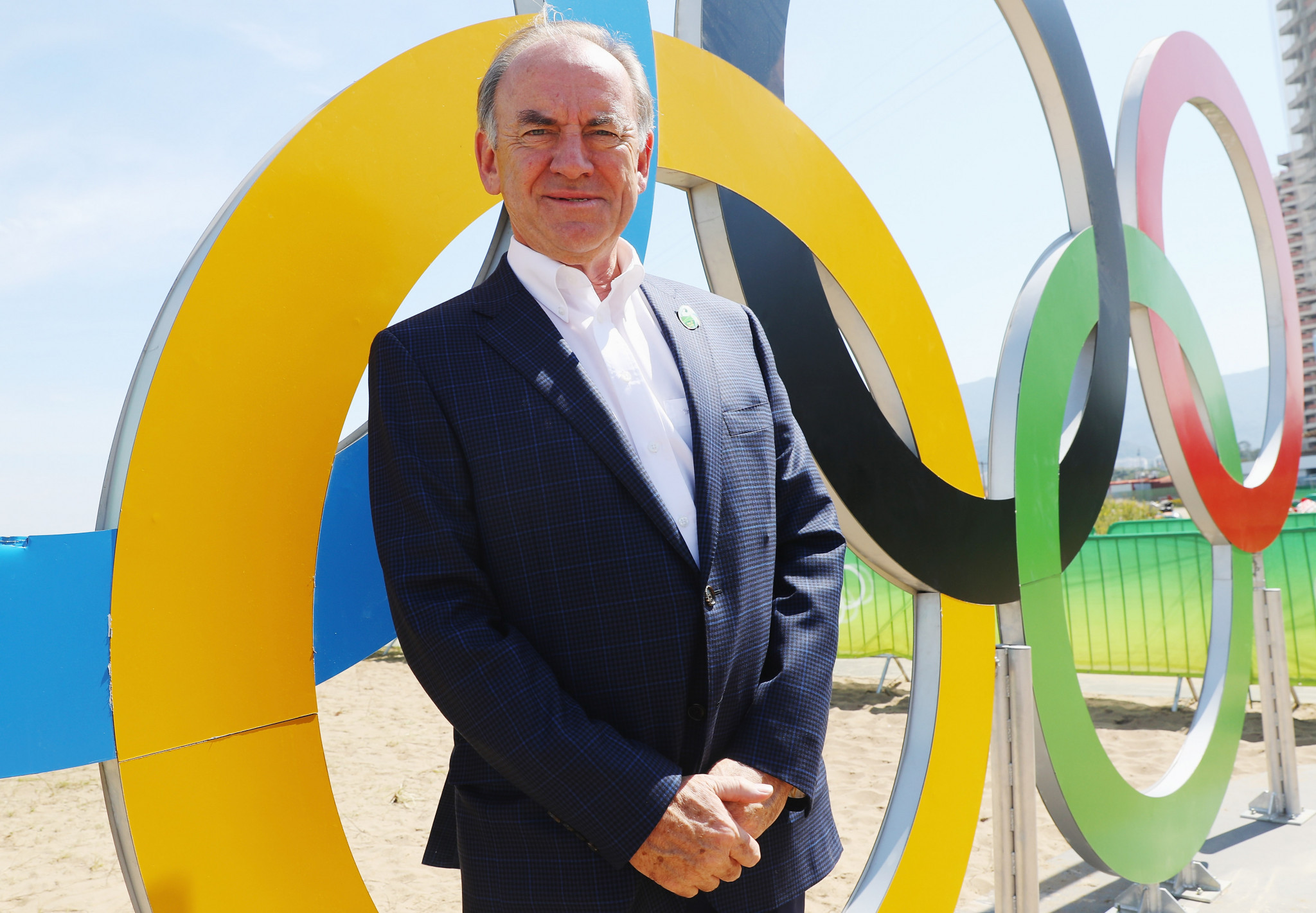 Exclusive: Retiring IGF President Dawson foresees packed houses for Olympic golf in Tokyo and Paris