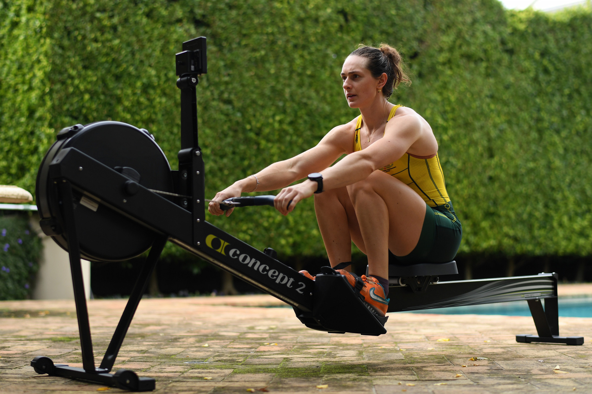 Europe and Oceania set for World Rowing Indoor Championships qualifiers