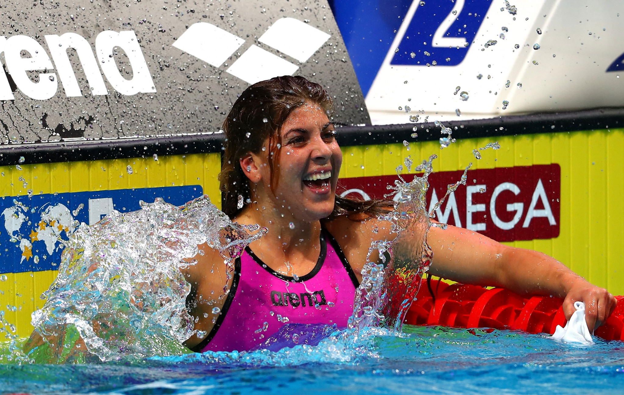 Swimmer Szilágyi to miss Tokyo 2020 after opting to take break from competition