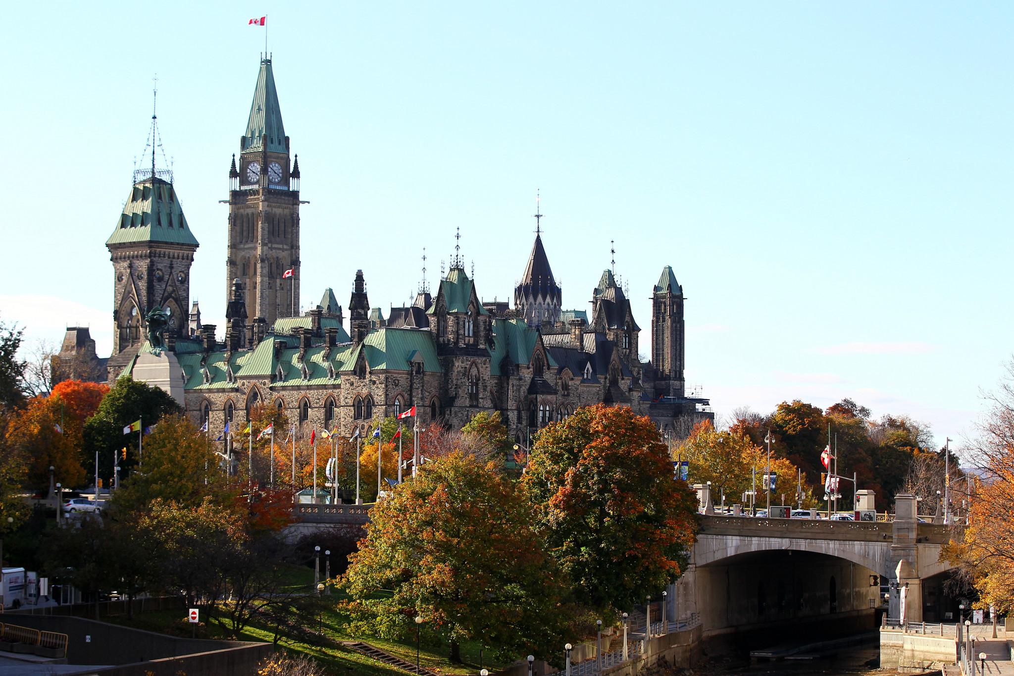 Ottawa to host 2026 Wheelchair Basketball World Championships